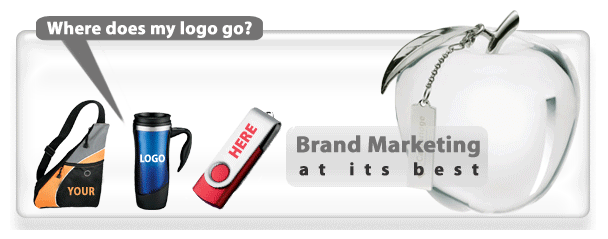 Now Selling Specialty Promotional Products